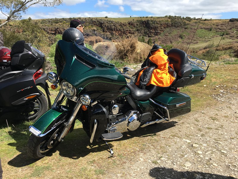 The October 18 ride to The Stag Hotel in Learmonth I-WhZwzVW-L