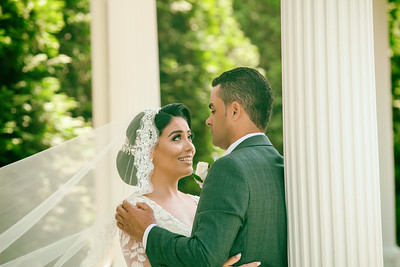 Valeria & Geraldo @ Park Chateau