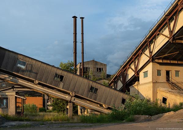 Gravel Industry III