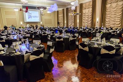 2014 Black & White Gala