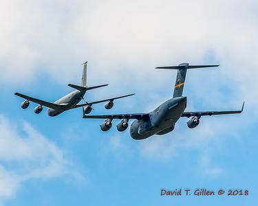 Individual Aircraft