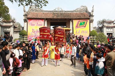 Cổ Loa festival / Lễ hội Cổ Loa