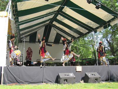 Lowell Folk Festival - 07/26/09