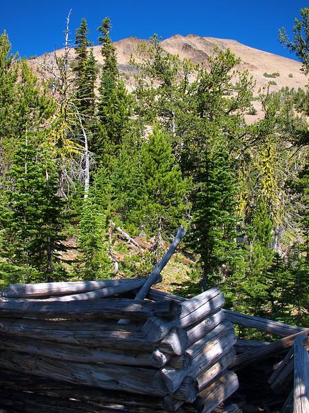 Strawberry Mountain Wilderness Oregon