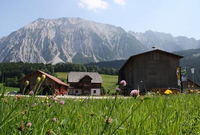 Krippenstein/Dachstein 2010