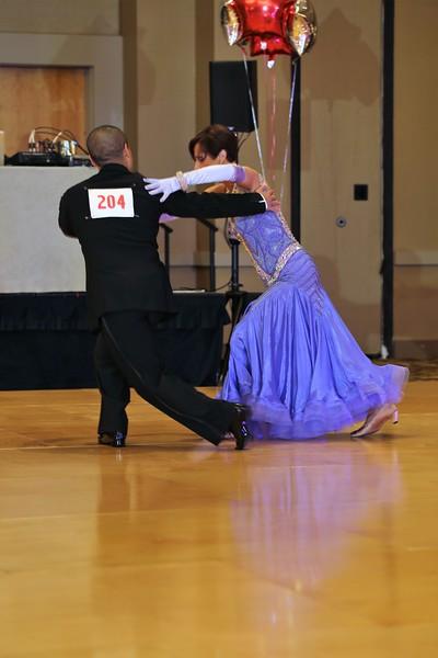 Dancing Datocs