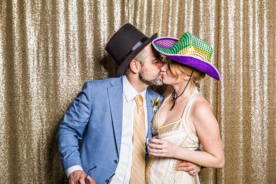 Wedding Photobooths