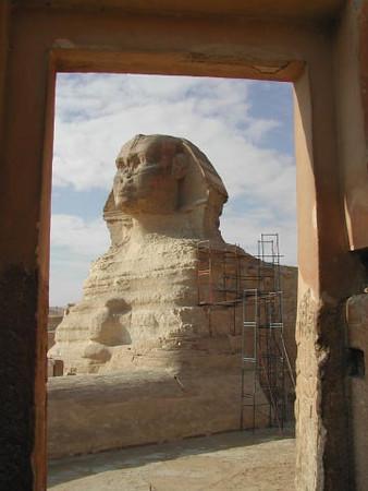 The Egypt Travelers' Photos