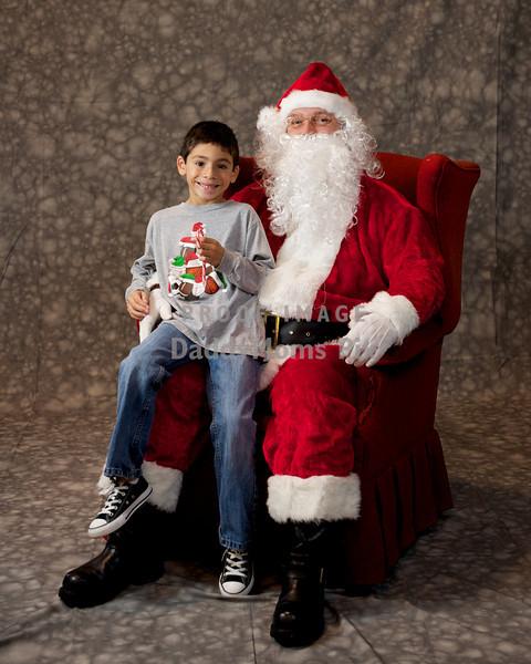 2010 Breakfast with Santa