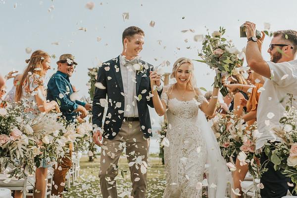 Wedding of James&Kate