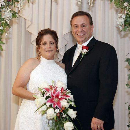 Brunetto-Ambridge Wedding - June 3rd 2005 6pm Fort Lauderdale, Florida
