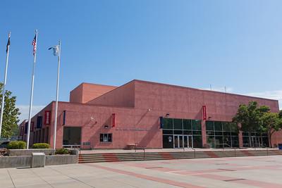 Cox Performing Arts Center