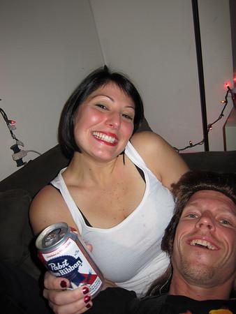 White Trash Xmas 12.18.2010