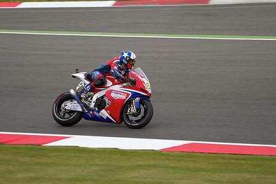 British MotoGP (2012)