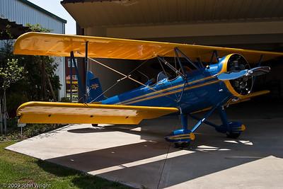 Allen Airways Vintage Fly-In