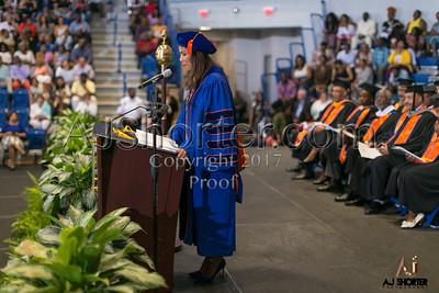 Diplomas Bestowed  1