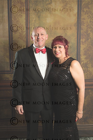 Stan Bowley Trust Ball 2016