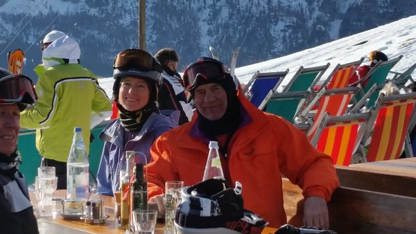 Italy Ski 2015