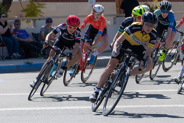 Redlands Bicycle Classic 2019
