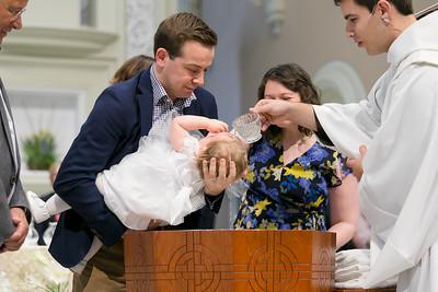 Koijen Baptism