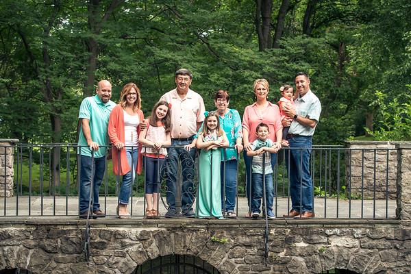 John's Family Photos 2017