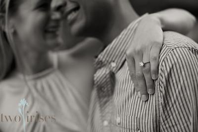 Joseph and Lauren Proposal