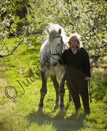 Lynette and Deb 5/9/16