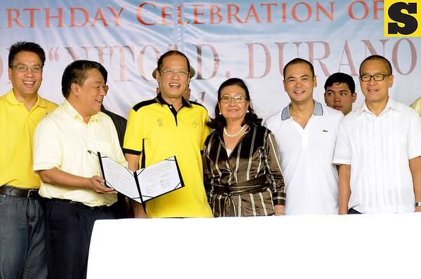 Cebu Politics