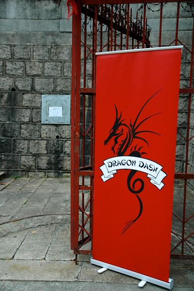 Hong Kong Dragon Dash