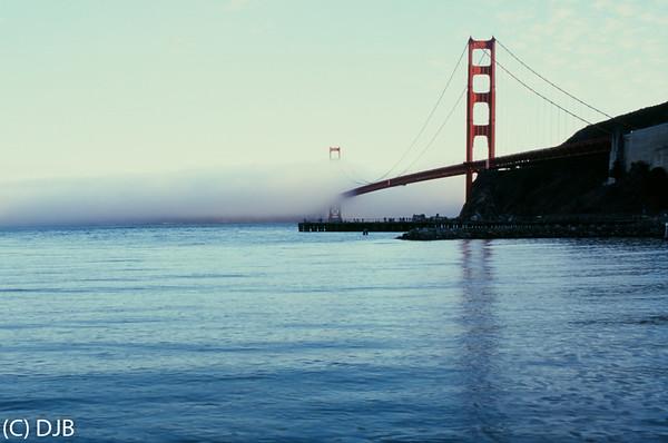 San Francisco 2013 (in Film)