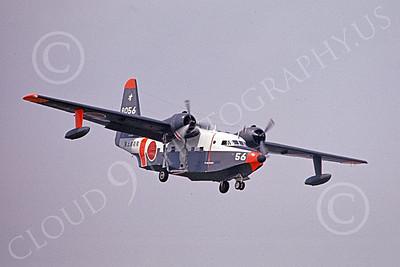JASDF Grumman HU-16 Albatross Airplane Pictures