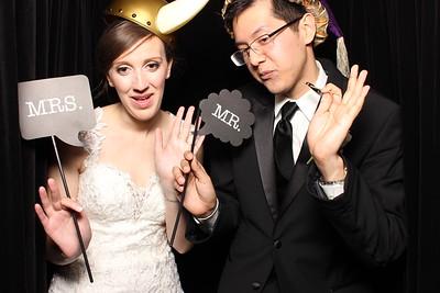 Nicole and Daniel's Wedding