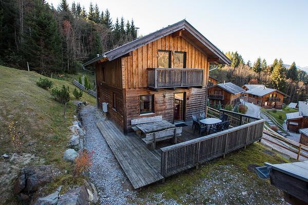 Alpendorf Haus 47