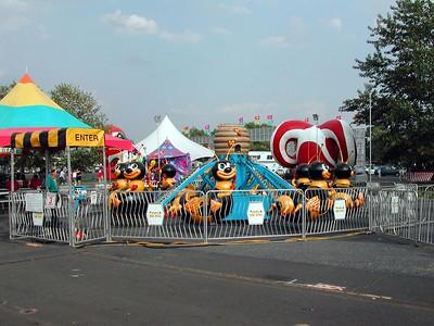 2004 PA State Fair