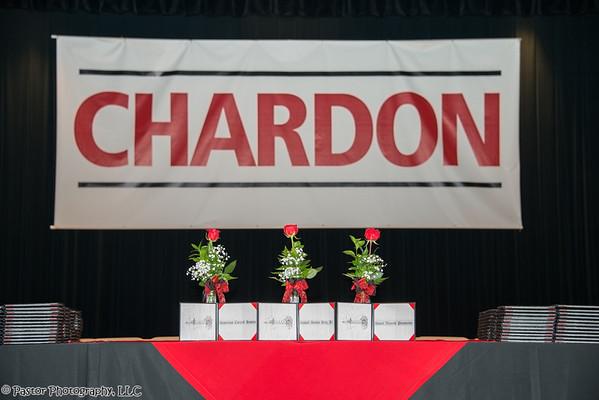 CHS Graduation Candids