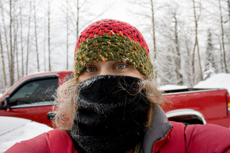 January 13, 2012. Day 7.