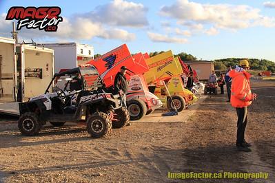 Ohsweken Speedway- Sept 15th