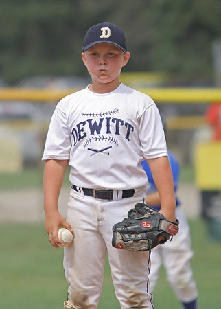 DeWitt 9U Championship