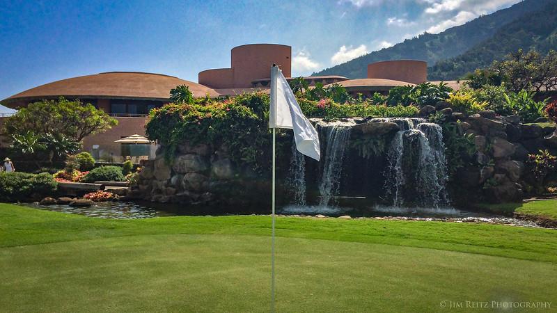 King Kamehameha Golf Club - Maui
