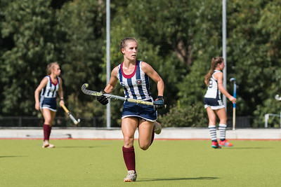 20190317 Bloemhof vs Reddam House Girls u18A
