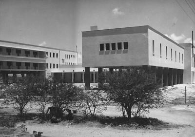 Histadrut Trade Union School - 1946