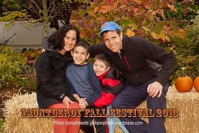 Fauntleroy Fall Festival 2013