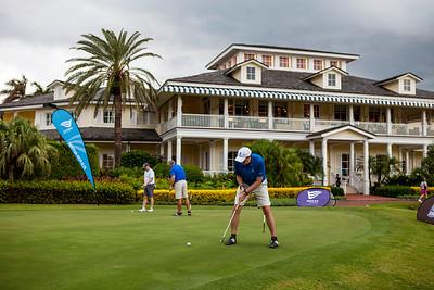 Breakers Golf Tournament