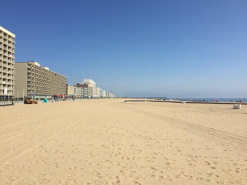 Virginia Beach.