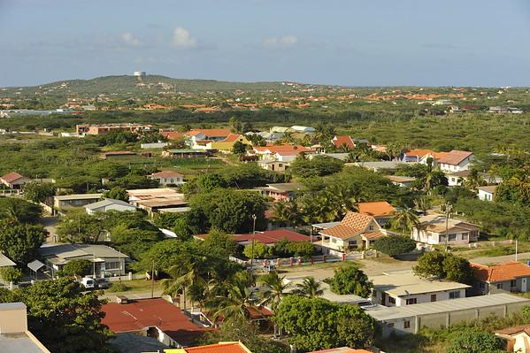 Aruba Shape