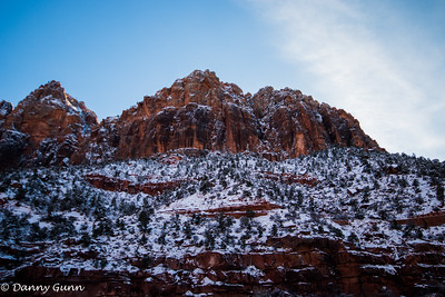 Zion National Park (Day)