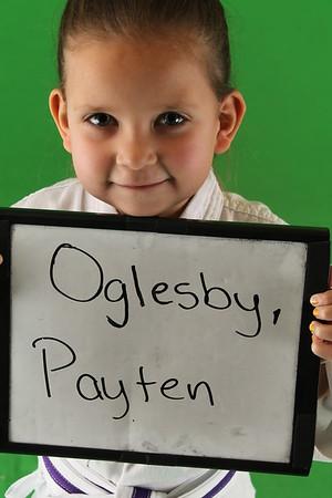 Payten Oglesby