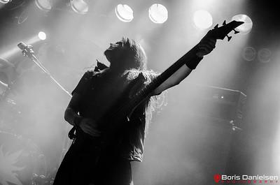 Vredehammer @ Inferno Metal Festival 2016.