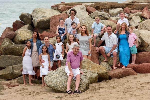 Keri-Nisbet Family