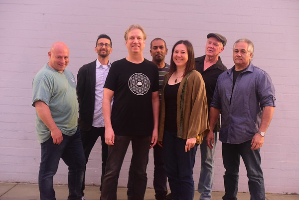 Kevin Thomas Band, 3/13/20, Fast Times